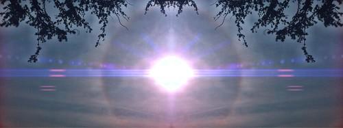 Sun Halo by Xiao_JI