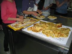 msemen e pane arabo