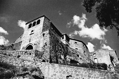 Civita di Bagnoregio by Tyler Durdan_