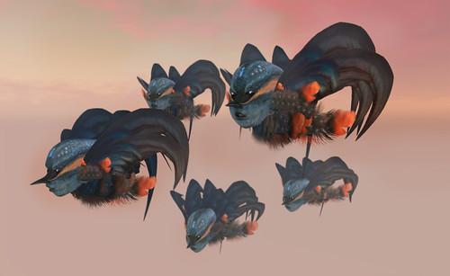 Birds avatar by CapCat Ragu