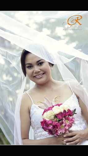 Wedding: Mercader + Zerna (2/6)