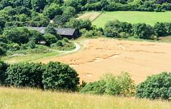 #Dorset Barn
