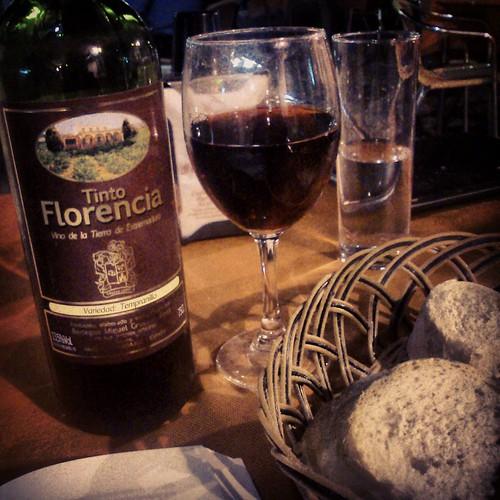 Quan el pa té gust de pa i el vi de vi by Marc Lecha