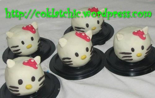 Minicake Hello Kitty