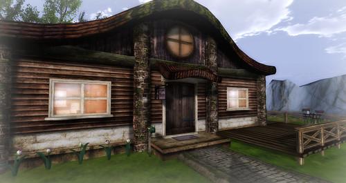 Zacca Lodge