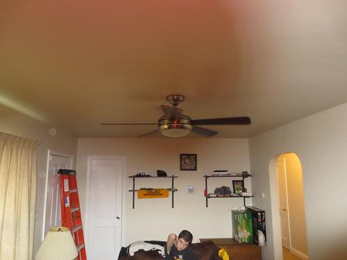 October Home Improvement Project - LIGHTING