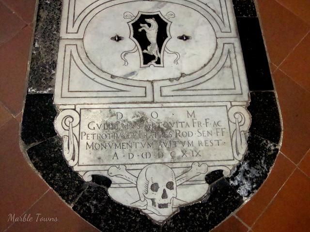 Florence S Croce marker detail 2.jpg
