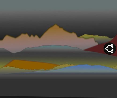 hills-in-fog+ubuntu-3 by Erick-Pardus