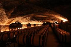 Chateau Meursault winery