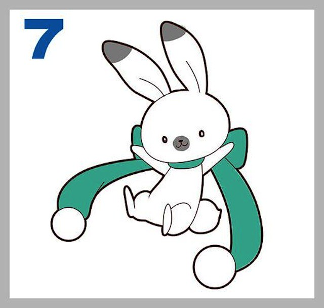 Pet for Nendoroid Snow Miku: 2014 version