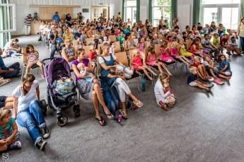 Familiensommer 2016 - Figurentheater Wunderwiese