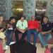 Olga, Jorgito, René, Julian y mi papá, Jorge