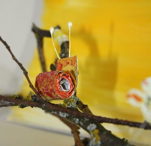 glitter-snail