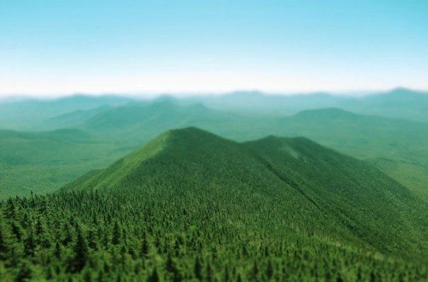 Mt Carrigain Signal Ridge Filtered 2