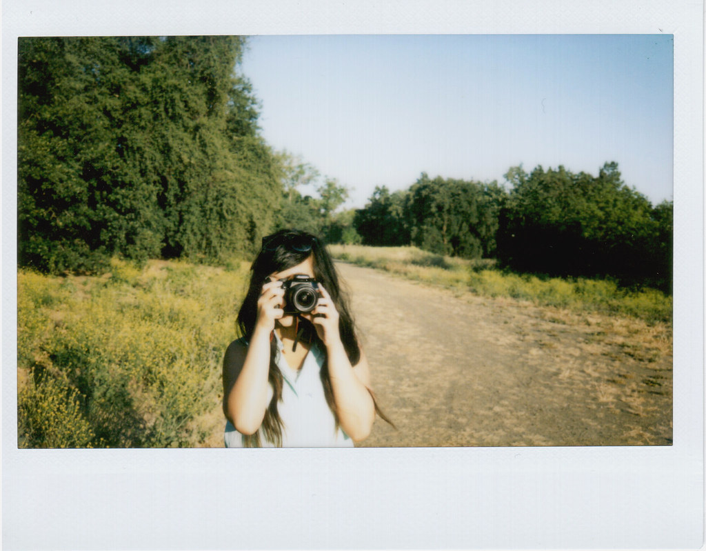 instax wide self