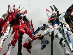ColdFire Gundam's Gunpla Collection (71)