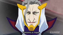 Gundam AGE 3 Episode 37 The World Of The Vagans Youtube Gundam PH (11)