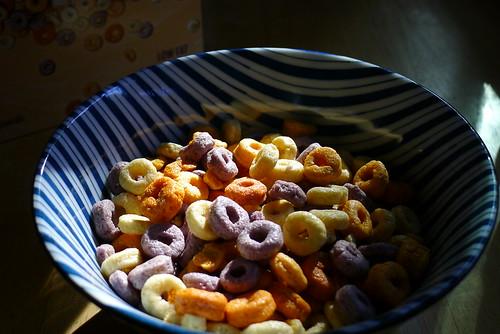 fruity Os