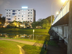 Kallang Park Connector