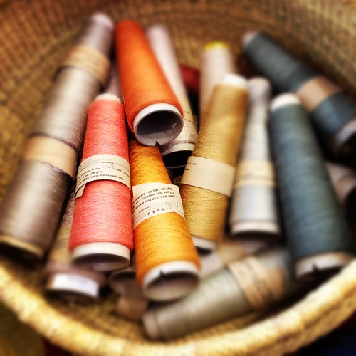 habu yarn - pirtti handwoven