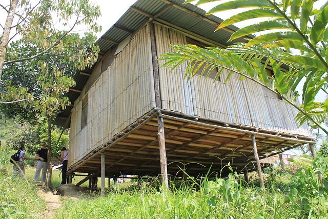 Aboriginal House