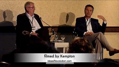 The Chicken or The Egg - Casting for Reality session at #banff2012 - pix 1