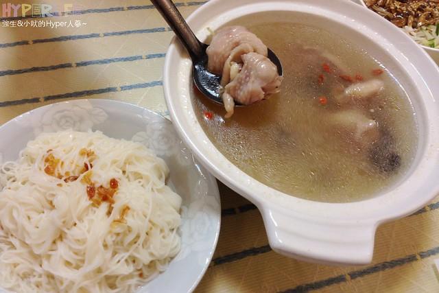 東海麵饌私房麵食館 (18)