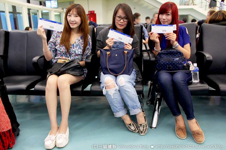 泰國上網分享器
