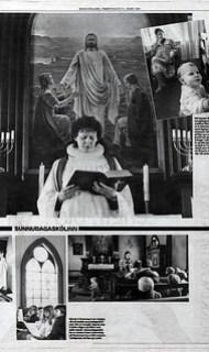 Morgunblaðið 31. mars 1988, bls. 43