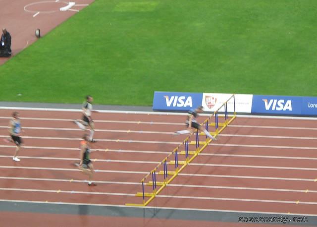 Olympics Stadium - 5th May, 2012 (56)