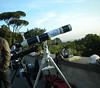 Transito di Venere sul Sole - 6 Giugno 2012