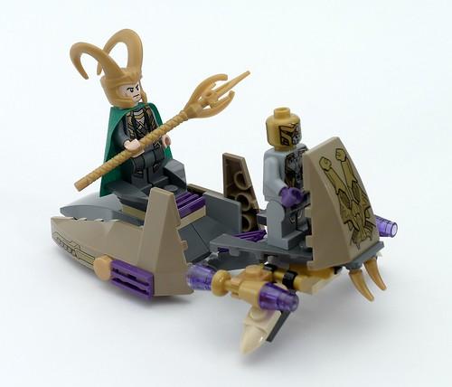 6869 Loki's Chariot