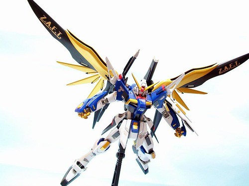 ColdFire Gundam's Gunpla Collection (81)