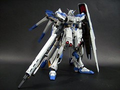 ColdFire Gundam's Gunpla Collection (15)