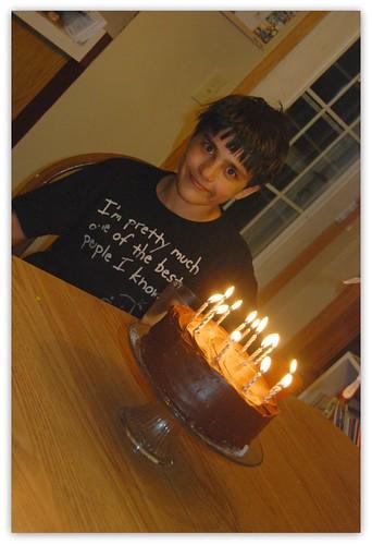 Jem Bday Cake