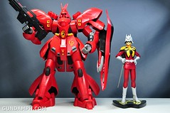 Deluxe Char Figure - Gundam DX (30)