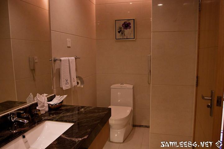 20120617 2012.06.17 Hua Yi Min Fu Hotel @ Zhuhai-4