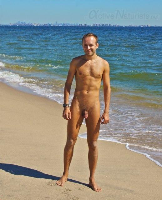 Nude Beach Manhattan