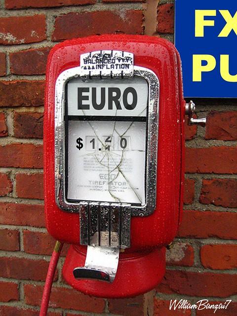 EURO FX PUMP