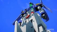 Gundam AGE 3 Episode 29 Grandpa's Gundam Youtube Gundam PH 0023