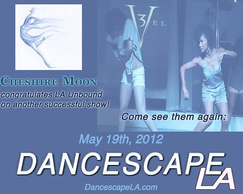 dancescape la unbound