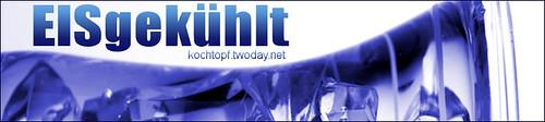 Blog-Event LXXVIII - EISgekühlt (Einsendeschluss 15. Juni 2012)