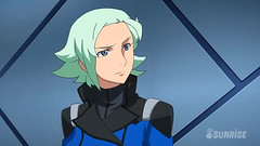 Gundam AGE 4 FX Episode 41 Beautiful Fram Youtube Gundam PH (21)
