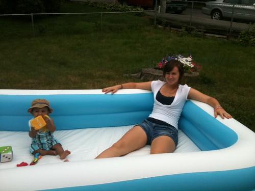 baby pool 9