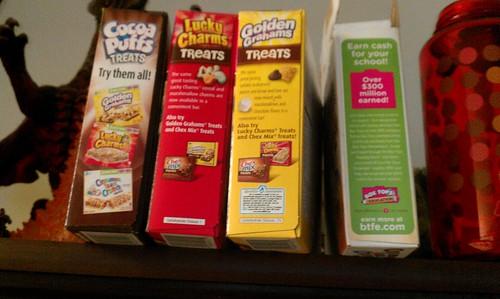 211/366 [2012] - Snacks by TM2TS