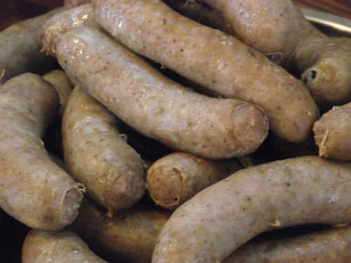 Pork Sausages