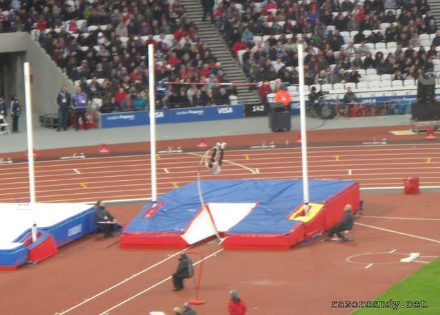 Olympics Stadium - 5th May, 2012 (33)