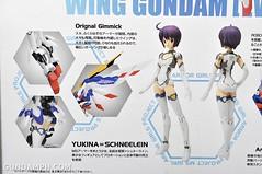 Armor Girls Project MS Girl Wing Gundam (EW Version) Review Unboxing (6)