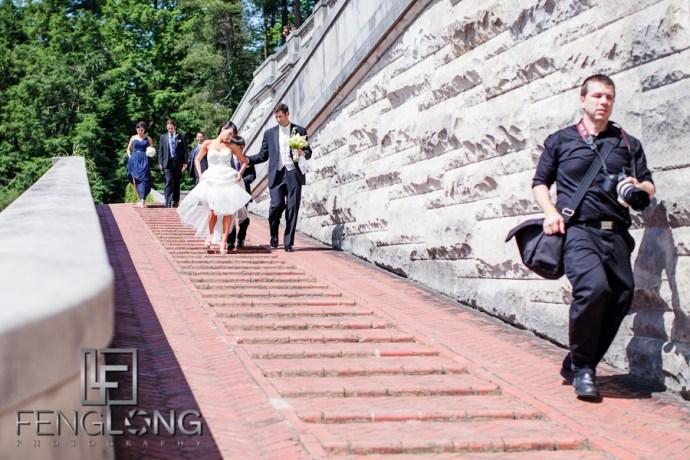 Behind the Scenes | Maggie & Michael's Wedding | Lioncrest at Biltmore Estate | Asheville North Carolina Destination Wedding Photographer