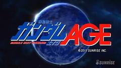 Gundam AGE 4 FX Episode 40 Kio's Resolve, Together with the Gundam Youtube Gundam PH (14)